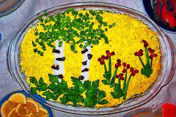 Приготовить в мультиварке капусту с фаршем